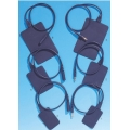 Conductive Rubber Electrode