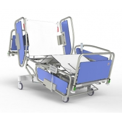 Hospital Bed - Excellent PLE