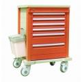 Emergency Cart