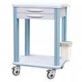 ABS Drug Delivery Trolley