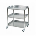 Surgical Trolley - Med