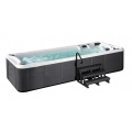 Hydro Swim Spa