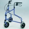 Lightweight Tri-Wheel Walker